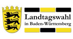 Logo Landtagswahl 2021