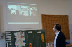 Digitale Wichernschule