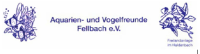 Logo Aquarien-undVogelfreunde