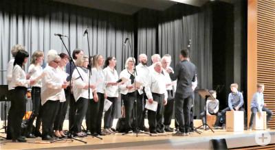 Internationaler Chor