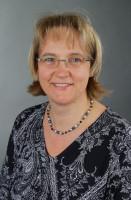 Kunsthistorikerin und Museumspädagogin Ulla Groha