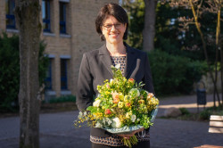 OB Zull mit Blumenstraß