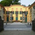 Cortiletto Villa Majnoni