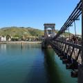 Passerelle Marc Seguin - Brücke zwischen Tain l'Hermitage und Tournon