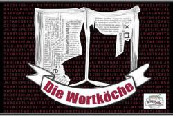 Wortköche Veranstaltungsbild Programmheft