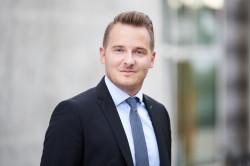 WDF-Geschäftsführer Daniel Plaz