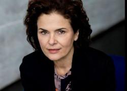 Schauspielerin Barbara Auer
