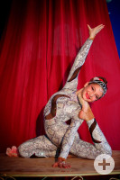 Artistin Circus Piccolo
