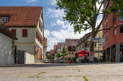 Sanierung Rathaus-Carrée