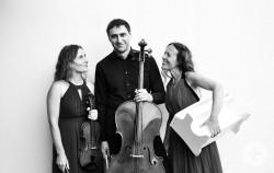 Russudan Meipariani Ensemble © Sonja Schuberth