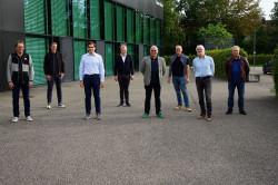 Die beratenden Mitglieder des Natur-, Umwelt- und Klimaschutzausschusses