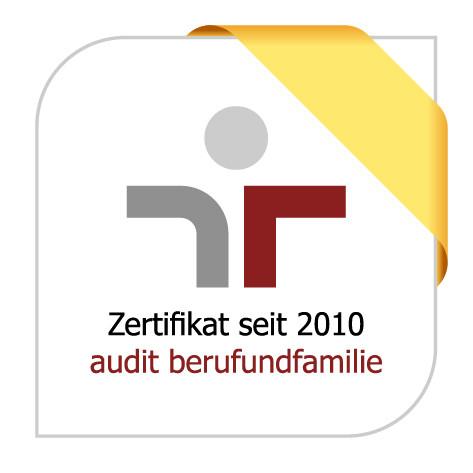 Audit Familie und Beruf