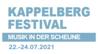 Logo Kappelberg Festival
