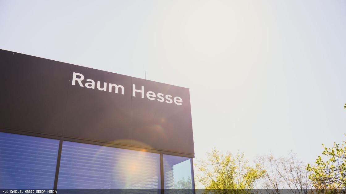 Raum Hesse der Schwabenlandhalle