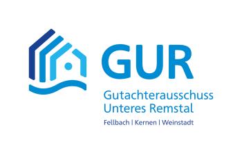 Logo Gutachterausschuss Unteres Remstal