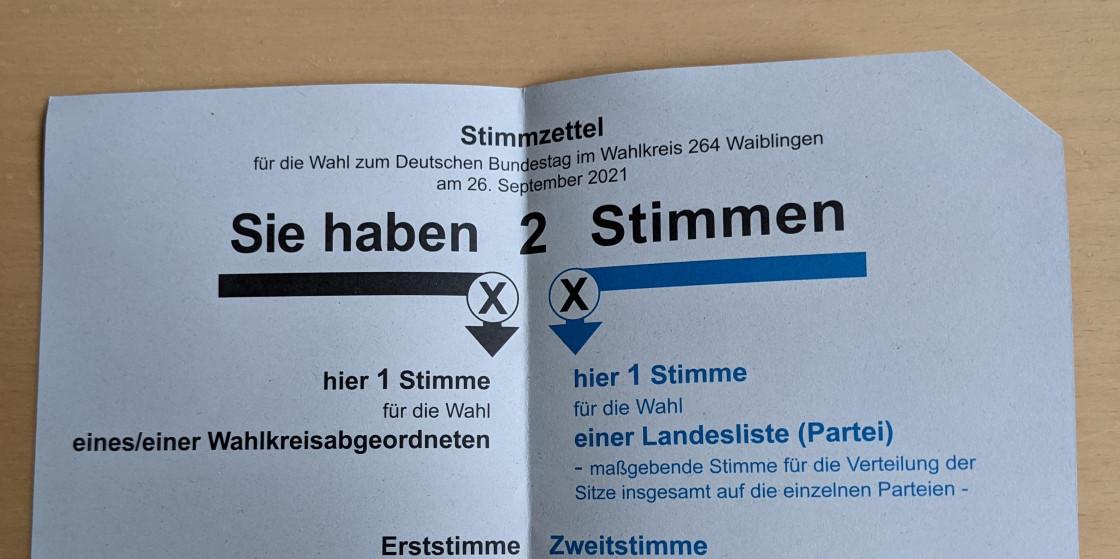 2021_Bundestagswahl_Stimmzettelmuster