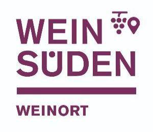 Weinsüden Weinort Logo