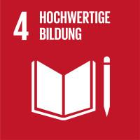 SDG 4 Hochwertige Bildung