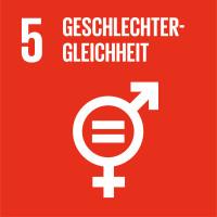 SDG 5 Geschlechtergleichheit