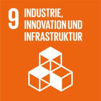 SDG 9 Industrie, Innovation und Infrastruktur